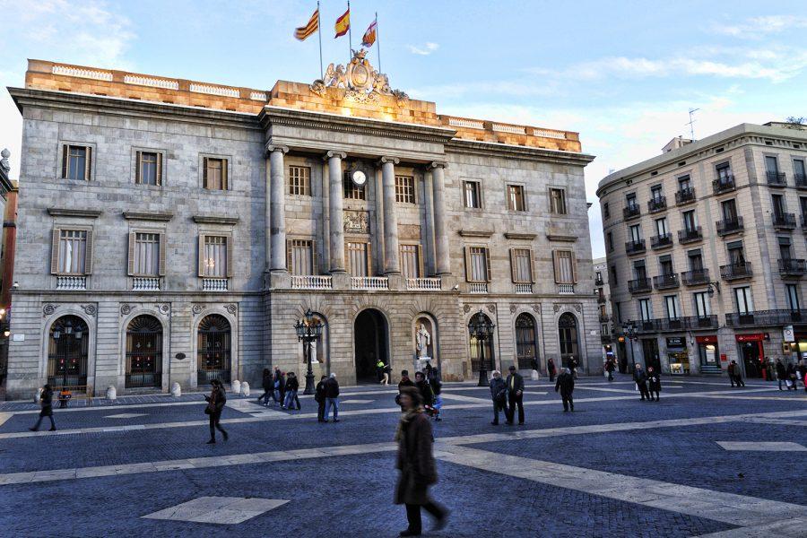 Ayuntamiento de Barcelona, ciberseguridad en Cataluña