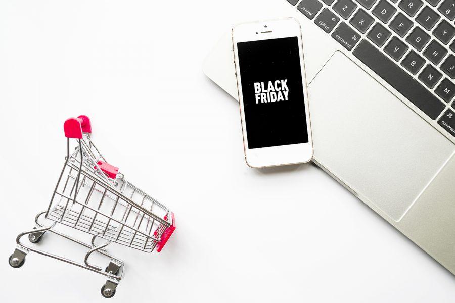 Black Friday ciberseguridad