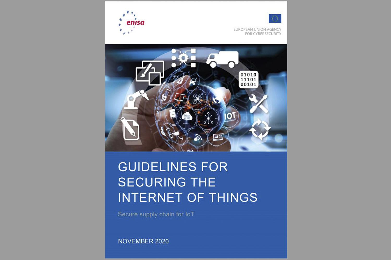 Directrices para mejorar la seguridad IoT