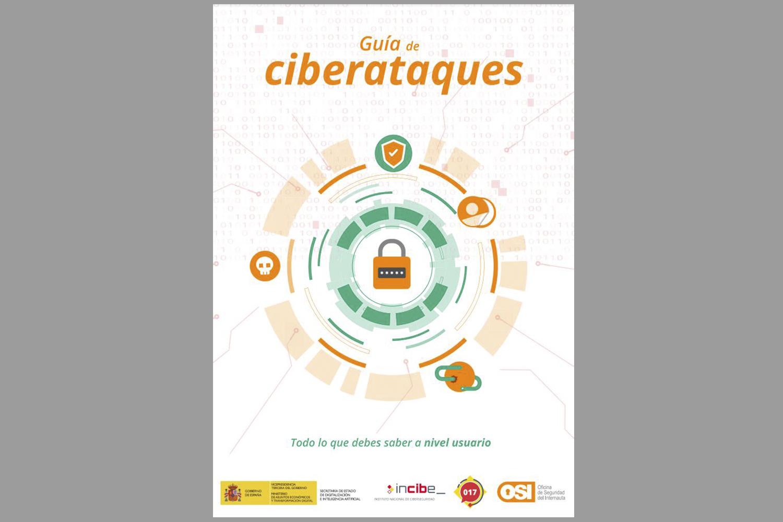 Guía de Ciberataques de INCIBE