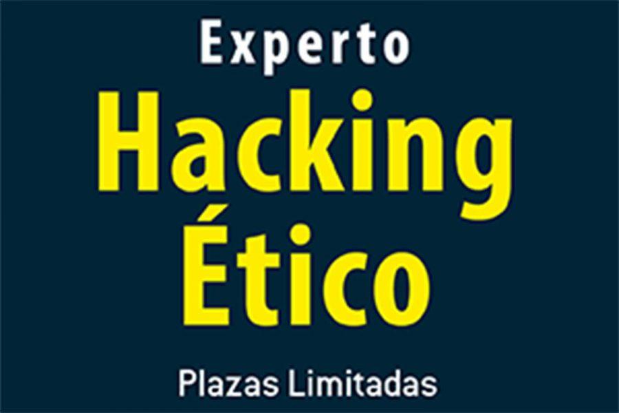 formacion en hacking etico