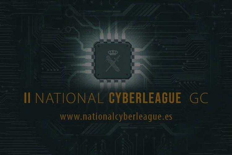 II Liga Nacional de Retos en el Ciberespacio