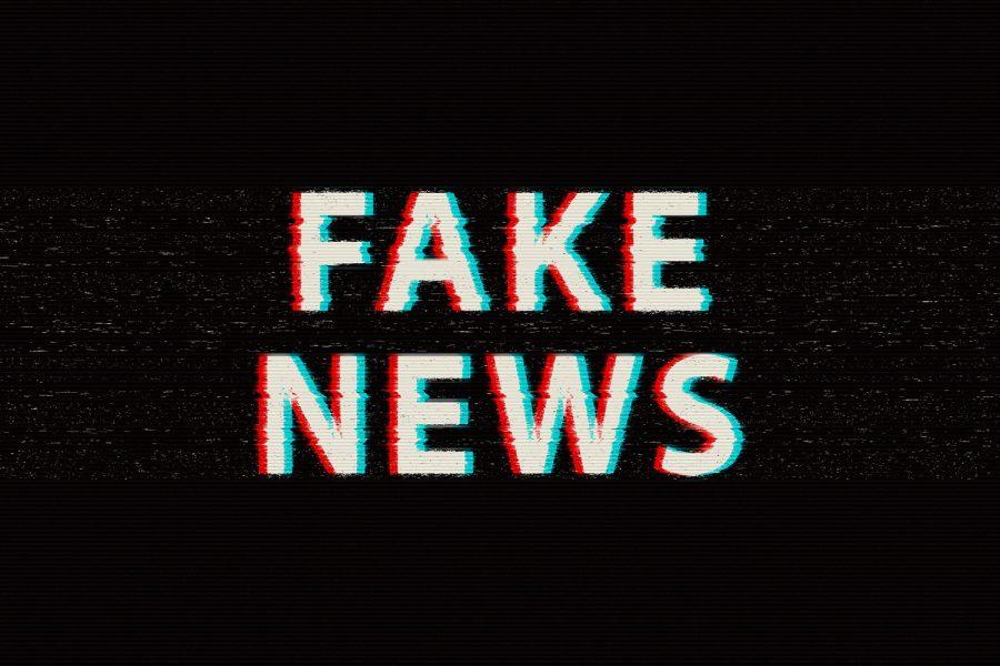 Imagen de fake news.