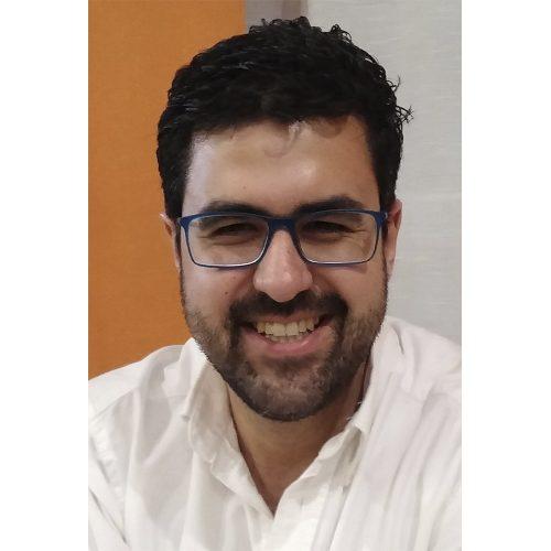 José Luis Pozo, CTO de DotForce
