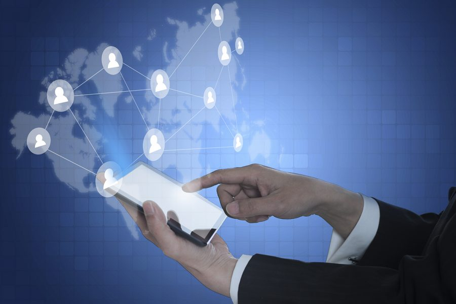protección de datos, intercambio datos UE