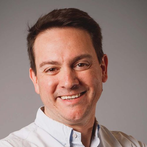 Samuel Bonete, Regional Sales Manager de Netskope Iberia