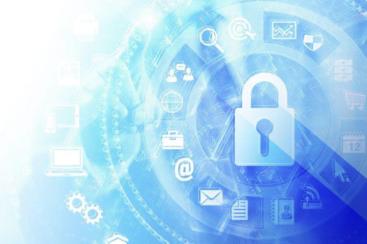 Zero Trust, ciberseguridad, candado