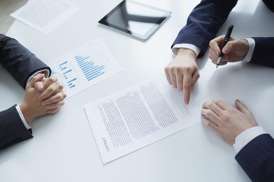 Acuerdo, contrato, nombramientos, nuevas incorporaciones