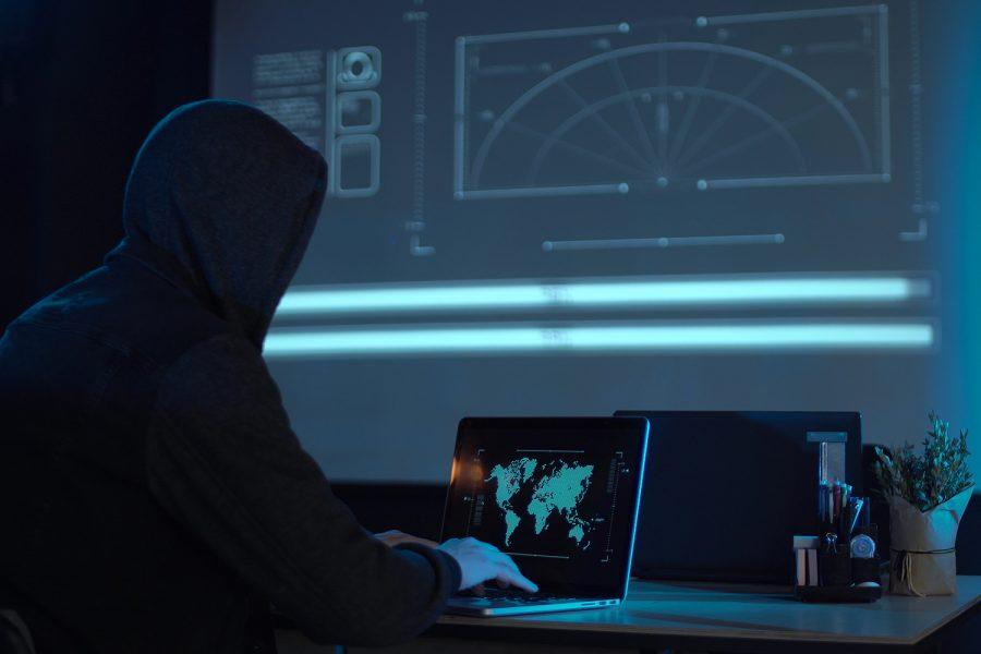 Ciberatacante de APT