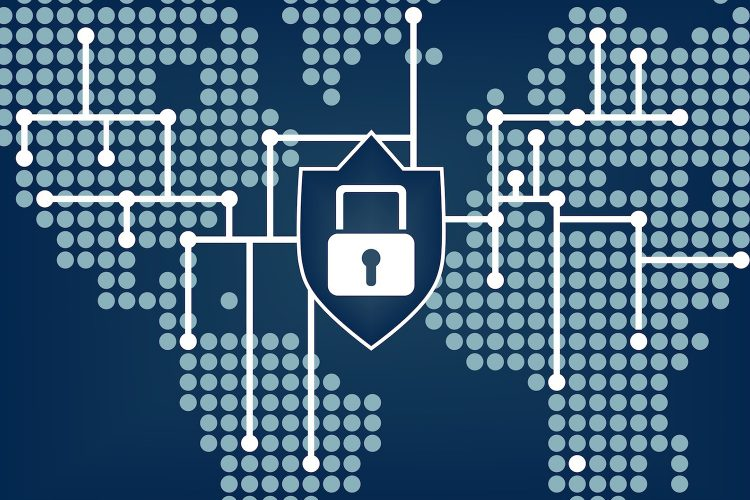 ciberseguridad, candado, predicciones, seguridad