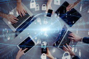 ciberseguridad y pandemia