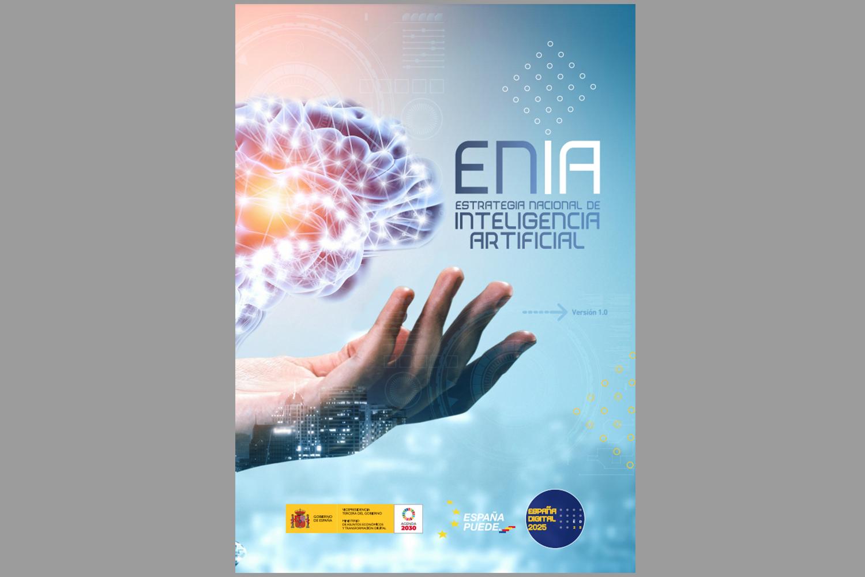 ENIA, Estrategia Nacional de Inteligencia Artificial