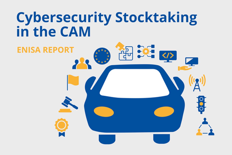 Informe ENISA movilidad conectada y automatizada