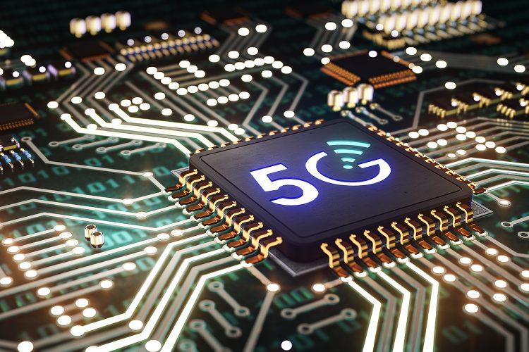 Redes y servicios 5G