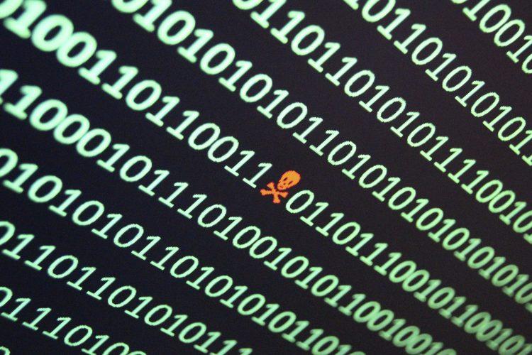 Malware, ataques de red, seguridad en Internet