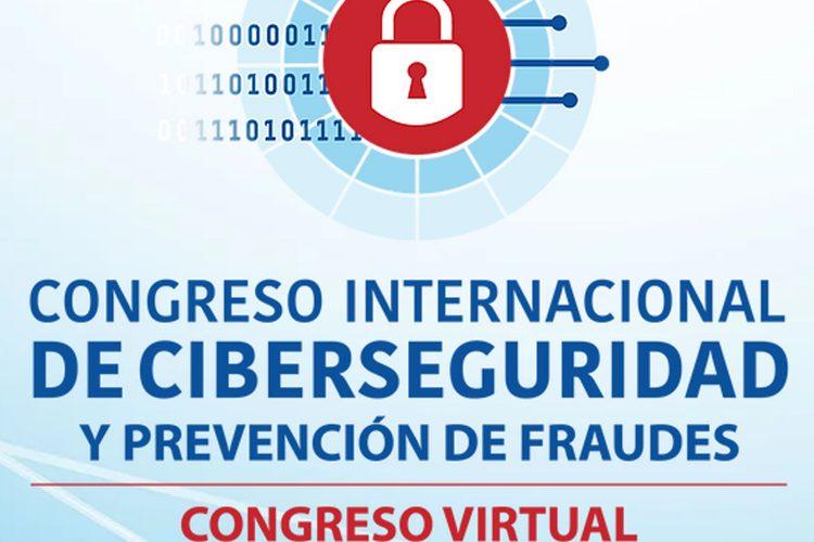 Congreso de Ciberseguridad y prevención de fraudes