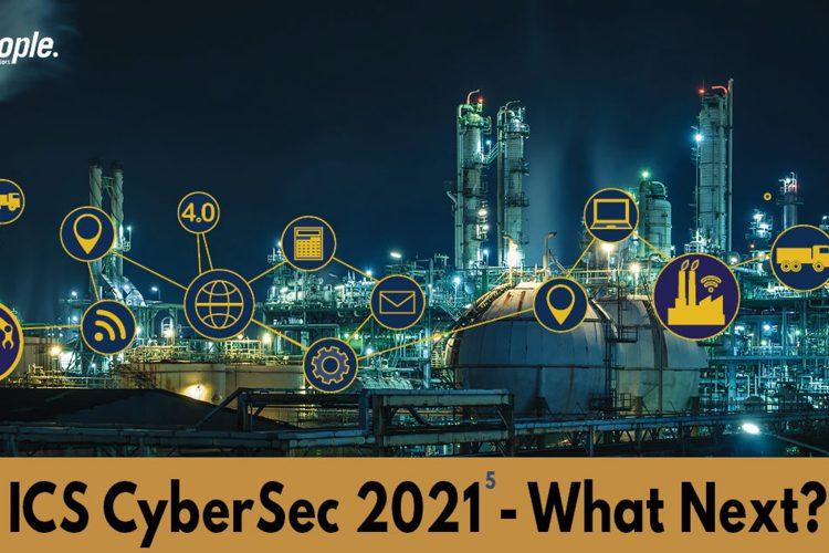 ICS CyberSec 2021