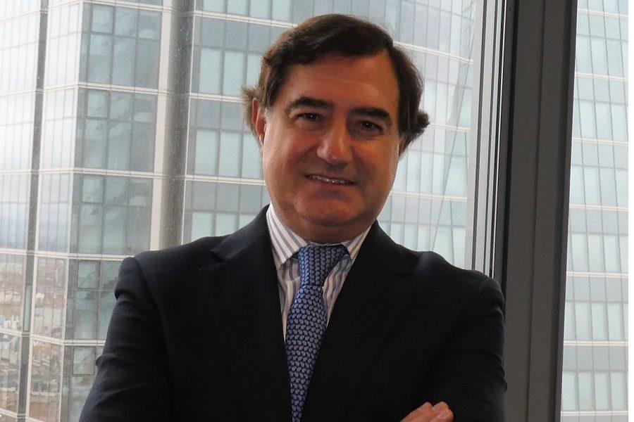 Jose Manuel Villanueva, Everbridge.