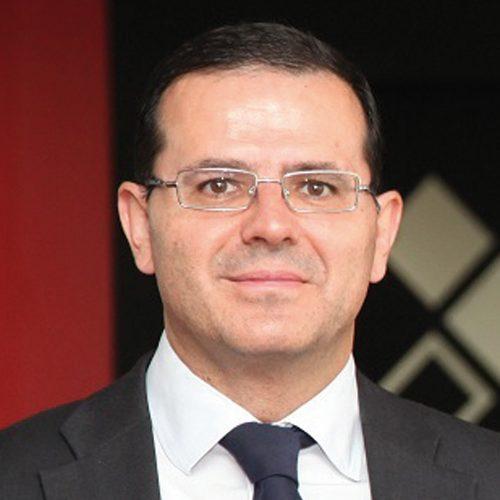 Marcos Gómez. Incibe.