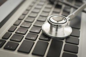 Protección ordenador, seguridad, salud
