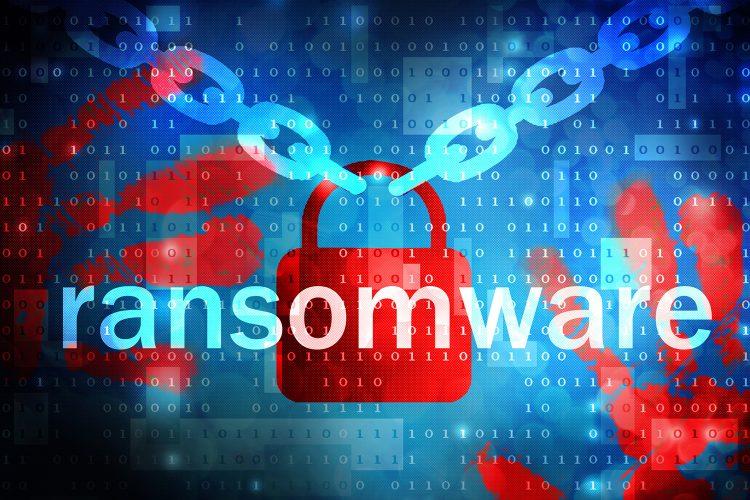 ransomware, candado, ciberataques, malware