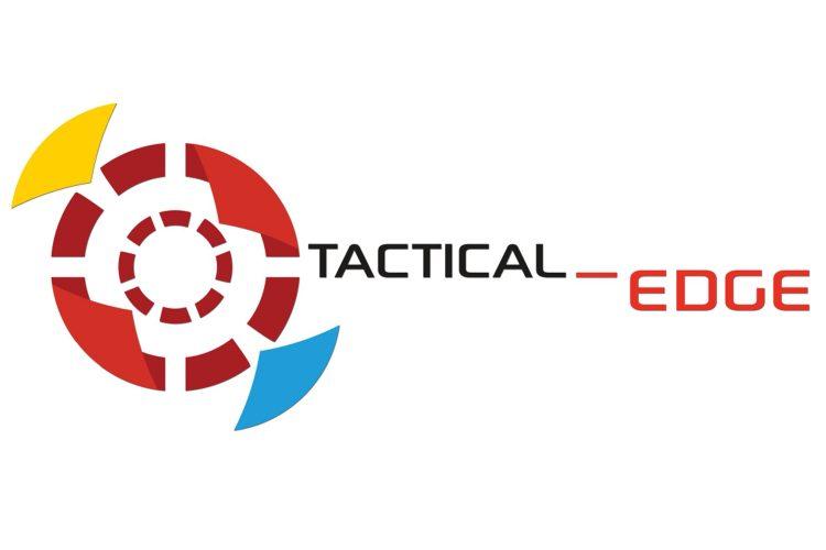 Tactical Edge.