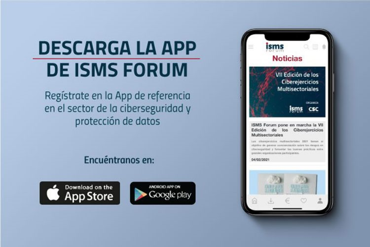 APP_ISMS Forum