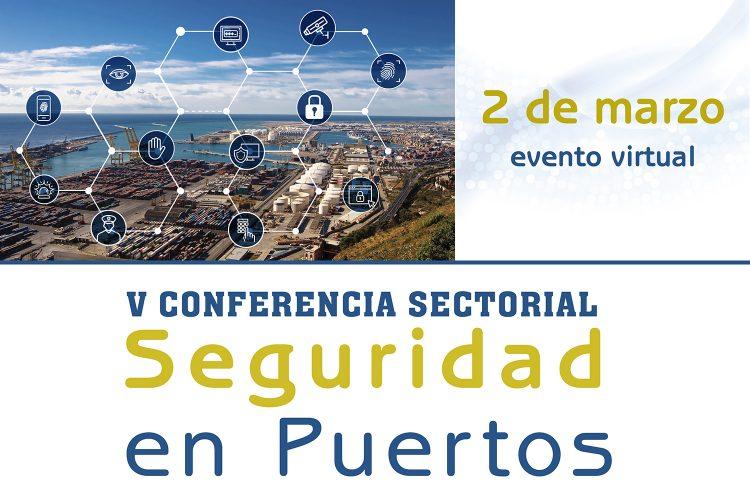 ciberseguridad_V Conferencia Sectorial de Seguridad en Puertos