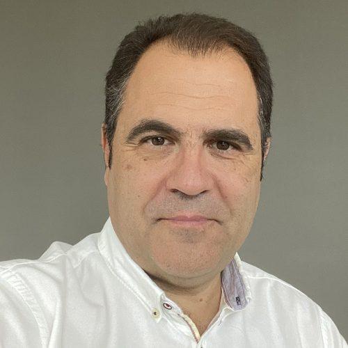 Fernando Lalanda Marcos, de Devo