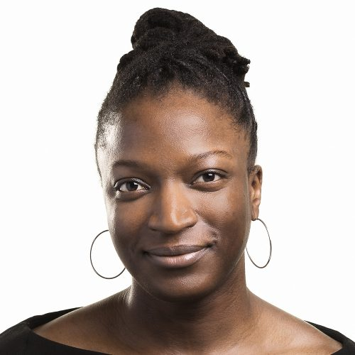 Adenike Cosgrove, estratega de ciberseguridad en Proofpoint