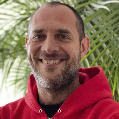 Jesús Martín Oya, Senior Sales Director, Southern Europe & Middle East de Fastly