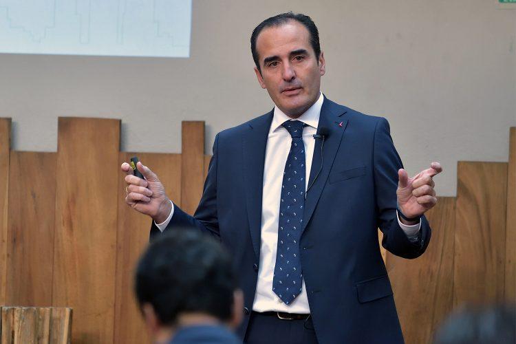 Antonio Quevedo, GlobalSUITE.
