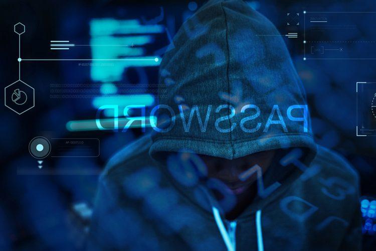Ransomware.