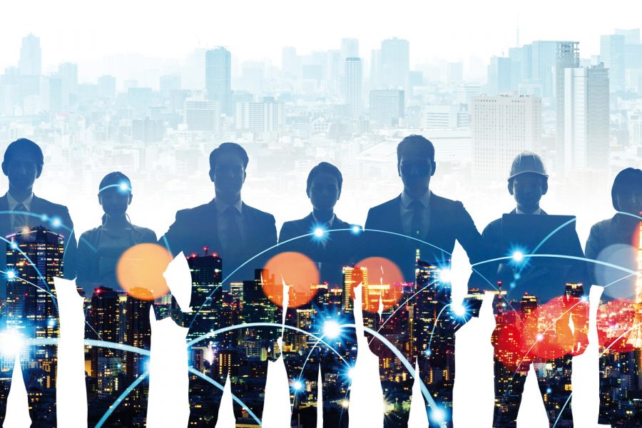 asociaciones-ecosistema español ciberseguridad