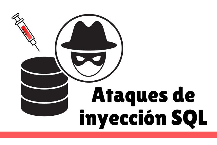 Ataque de inyección SQL