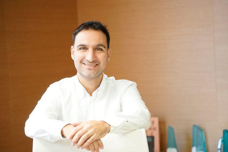 David Sánchez, director comercial de ESET España 2