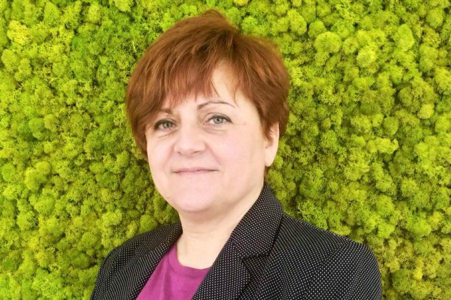 Laura Prats, Cyber Risk Manager de Sham (grupo Relyens) en España