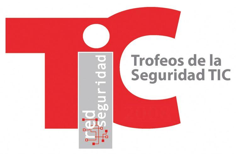 Logo Trofeos de la Seguridad TIC