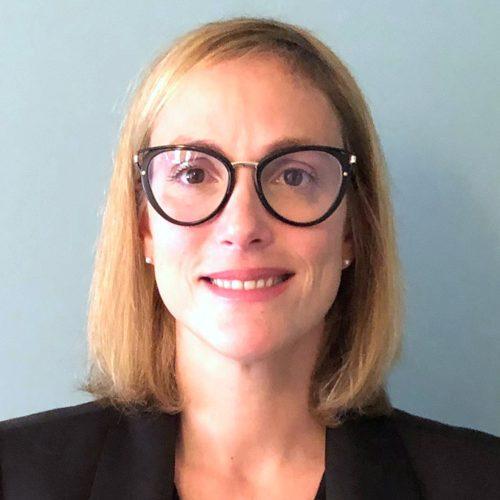 Lucila Kominsky, VP Strategic Marketing de S21Sec