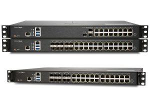 nuevos firewalls sonicwall