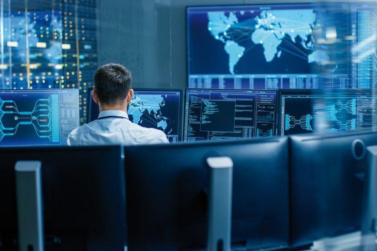 Respuesta a incidentes contención de las ciberamenazas