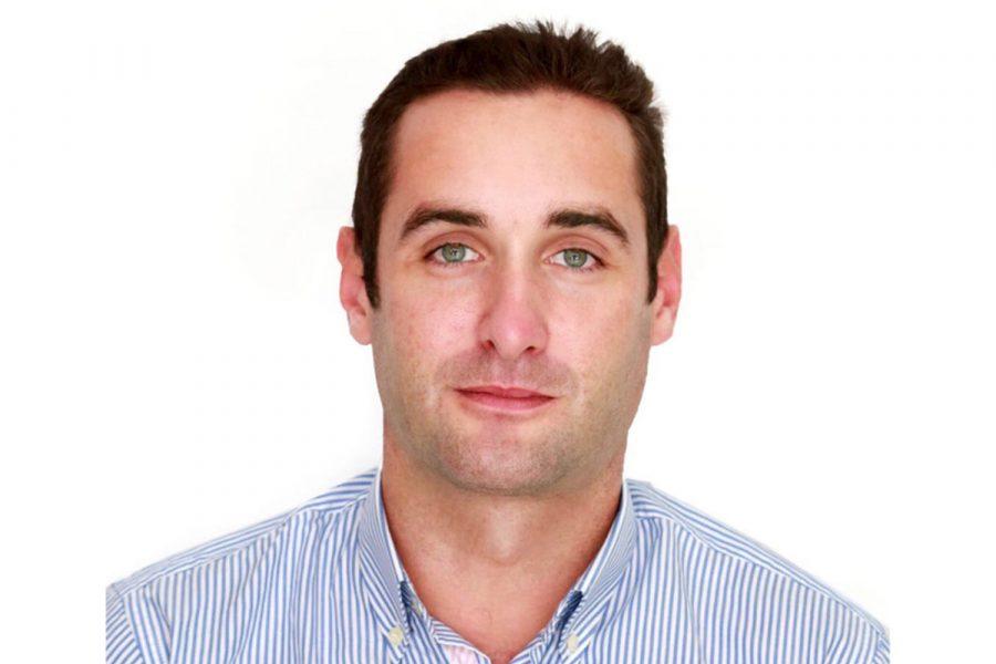 Alexis Alonso, responsable de Accenture Applied Cybersecurity Services en España, Portugal e Israel