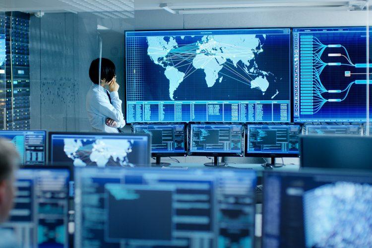 Centro de Operación de Ciberseguridad de la Administración General del Estado
