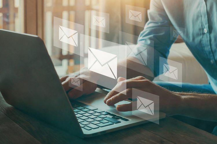 cifrado correo electronico