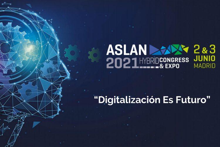 Congreso Aslan 2021 Hybrid