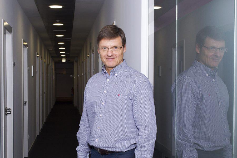 Daniel Madero, director de ventas regional de Ivanti