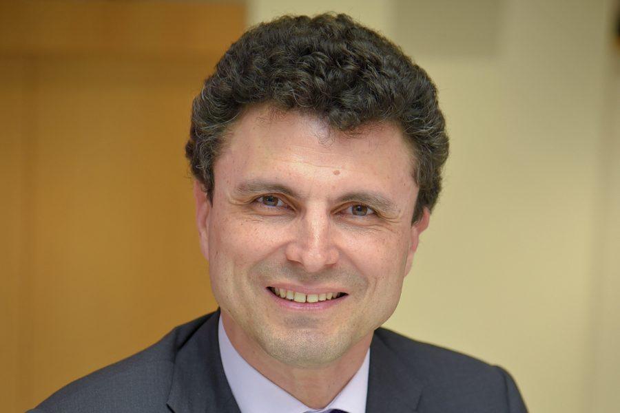 David Alonso, director de Empresas de Samsung Iberia