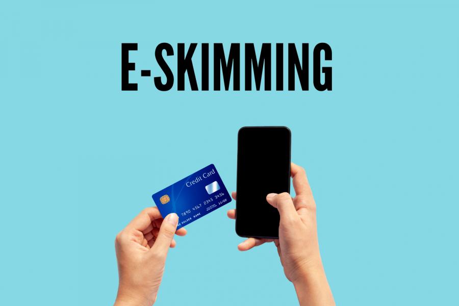 e-skimming