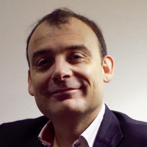 Gianluca D'Antonio. ISMS Forum.