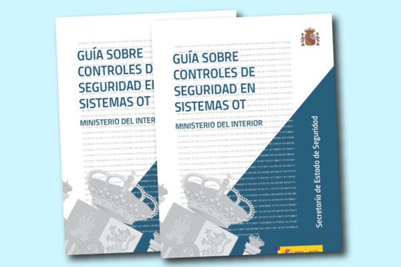 Guía sobre controles de seguridad en sistemas OT_ciberseguridad OT